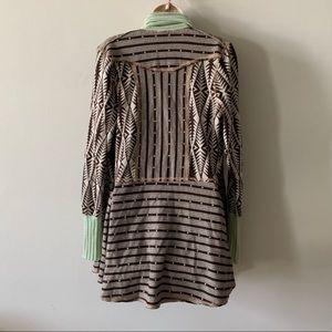 BKE Sweaters - BKE Boho Cardigan